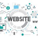 Dịch vụ thiết kế website của Sala Media
