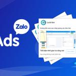 Sử dụng quảng cáo Zalo thế nào cho hiệu quả