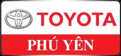 Toyota Phú Yên :