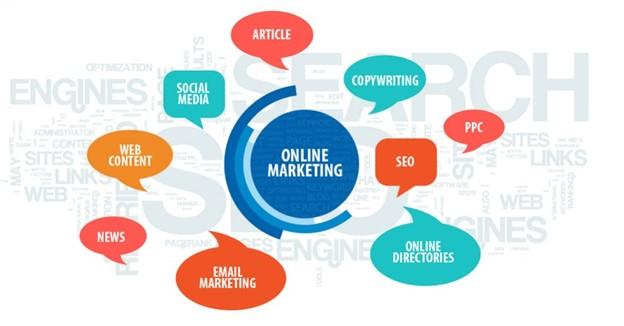 dịch vụ marketing online giá tốt