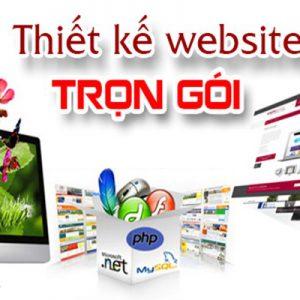 thiet ke website uy tin 1
