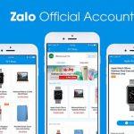 Zalo Official Account là gì ?